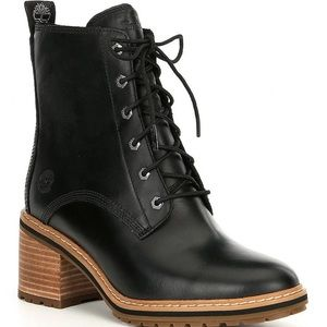 Sienna waterproof ankle boots
